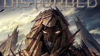 """DISTURBED- """"What Are You Waiting For"""" Song Review"""