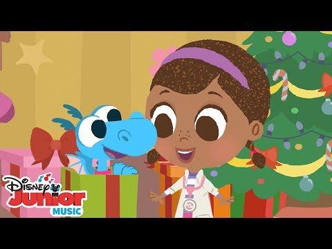Toyland   🎶 Disney Junior Music Nursery Rhymes   Disney Junior