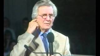 Давид Вилкерсон: Безгласый крик