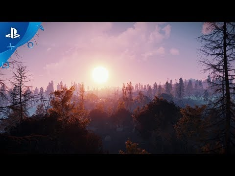 Harsh Survival RPG Rust Hits PlayStation 4 in 2020