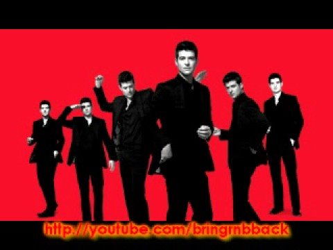 Robin Thicke - Sweetest Love NEW SINGLE R&B 2008