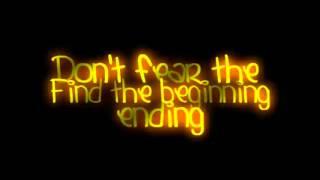 Tarja - Into The Sun lyrics