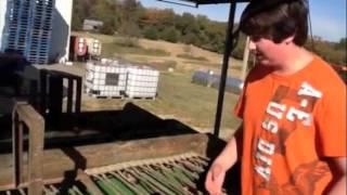 Matthew's Sweet Potato Video