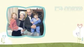 משפחות חדשות בעלי זהב