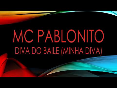 MC Pablonito - Diva