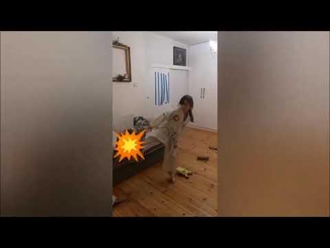 Taekwondo odcinek 3