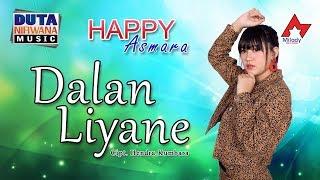 Lirik Lagu dan Kunci (Chord) Gitar Hendra Kumbara - Dalan Liyane (Happy Asmara Cover)