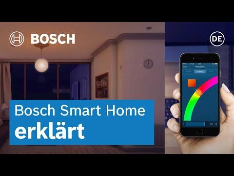 Bosch Smart Home Heizkörper Thermostat Online Kaufen Tink