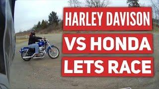 Wrr65 riding the honda magna most popular videos 2002 harley sportster 883cc vs 1997 honda magna 750cc lets race motovlog fandeluxe Gallery