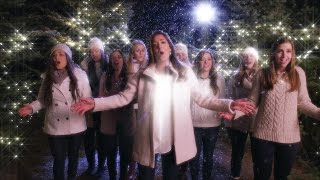 Gloria (Angels We Have Heard on High) | BYU Noteworthy | #LightTheWorld