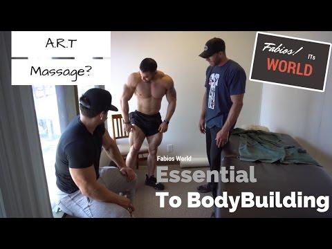 Les exercices sur tous les groupes des muscles la barre fixe brousya