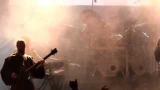 Arcturus - Alone Live in Mexico 2013