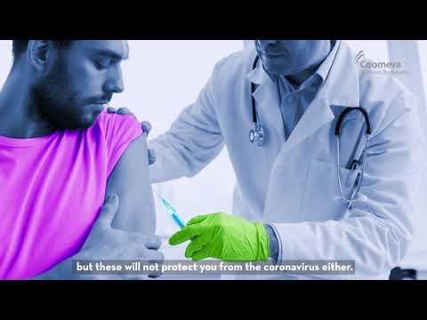 5 preguntas sobre el coronavirus en 2 minutos