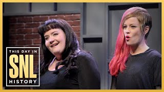 High School Theatre Show: This Day in SNL History
