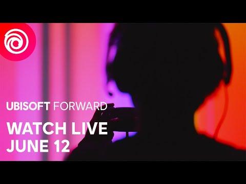 Ubisoft Forward – Watch Live June 12