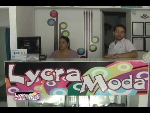 Lycra Moda - Punto de Fábrica de Ropa Deportiva