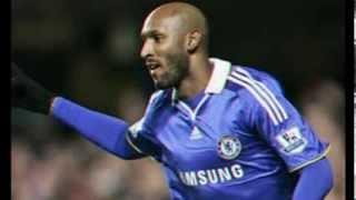 Breaking News Nicolas Anelka FA Charges West Brom Striker Over Gesture