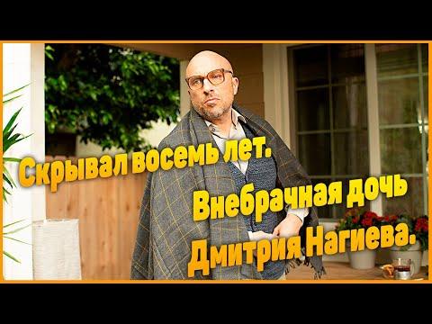 Дмитрий Нагиев официально признал дочь / Внебрачная дочь Нагиева