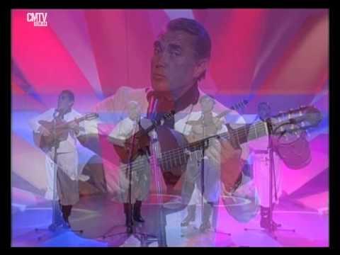 Los Chalchaleros video La López Pereyra - Estudio CM 1996