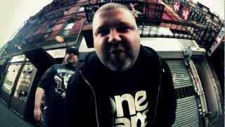 LA COKA NOSTRA   MIND YOUR BUSINESS (Produced By DJ PREMIER)