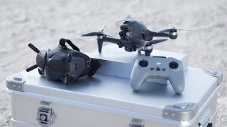 Il drone che rivoluzionerà il mondo: DJI FPV