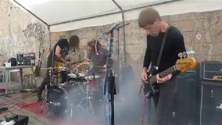 A Place to Bury Strangers - [Complete Set] (SXSW 2018) HD