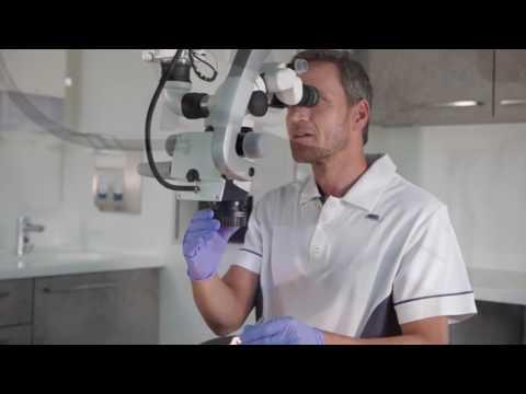 Labomed Prima DNT - стоматологический микроскоп