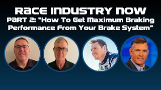 """""""How To Get Maximum Performance From Brake Systems"""" by PAGID"""