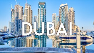 Ingin Liburan ke Dubai? Anda Wajib Kunjungi 10 Tempat Wisata Terbaik Ini