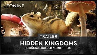 Hidden Kingdoms Film Trailer