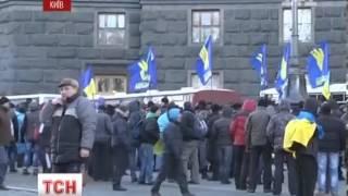 Останні новини з-під стін Верховної Ради України