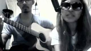 There for you - Damian Marley (Cover)
