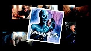 "Motionless In White   The Making Of ""Disguise"" (Documentary)"