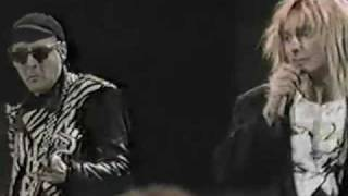 Cheap Trick - Kiss Me Red - LIVE 1986