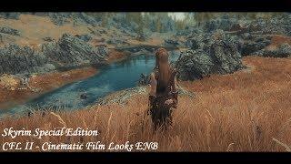CFL II - Cinematic Film Looks ENB - Showcase
