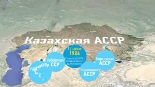 Оренбург - столица Казахстана — 270 секунд (06)