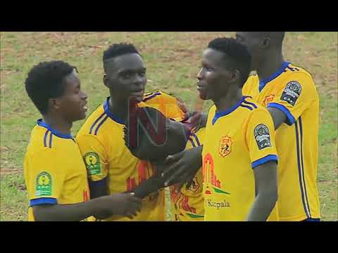 CECAFA KAGAME CUP: KCCA FC come up against Rwanda's Mukura on Thursday