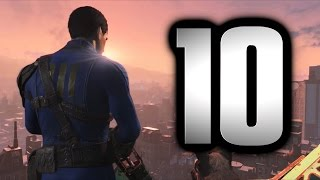 ► Fallout 4 | #4 | 1/3 | Brotherhood of Steel! | CZ Lets Play / Gameplay [1080p] [PC]