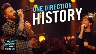 One Direction - History (Live)