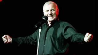 Charles Aznavour - Orphelin de Toi