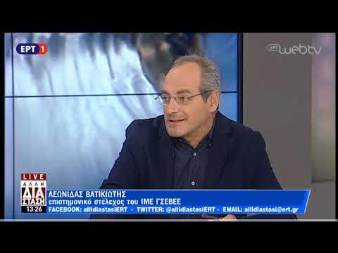 Έλλειψη χρηματοδότησης στις επιχειρήσεις   ΕΡΤ