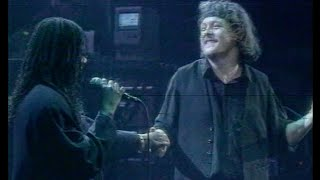 Zucchero & Randy Crawford - Imagine (Live At The Kremlin)