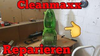 Cleanmaxx reparieren Sperrmüll Fund