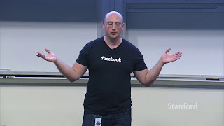 Alex Schultz - How to Get Users and Grow