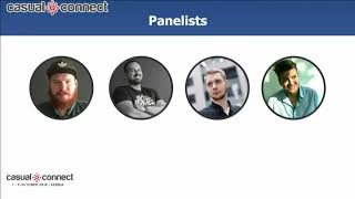 How To Bring A Game To Market | PANEL