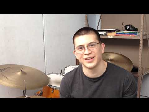 Hello this is J.J. Donohoe. In this video I'll give a short summary of my musical history and my teaching goals and philosophy.