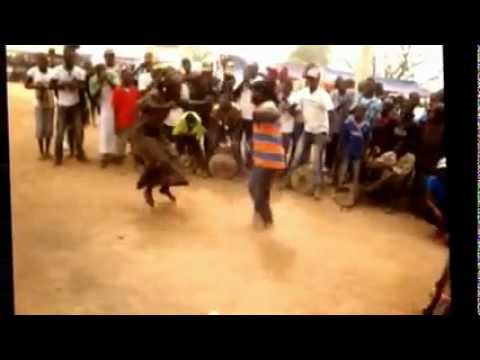 PAAR GBIELLE Festival By The Sissala Heritage Foundation Clip 3 Mp3