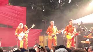 "DEVO - ""(I Can't Get No) Satisfaction"" (Rolling Stones cover) 6/30/18"