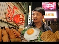 Download Youtube: Osaka Japan Street Food Tour! Dotonbori Food Guide