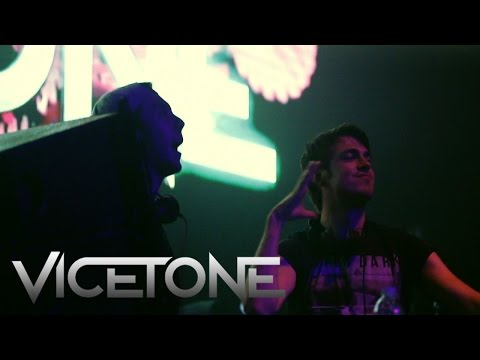 Vicetone Aftermovie – Houston